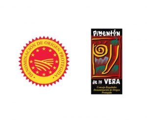 denominación de origen pimentón de la Vera
