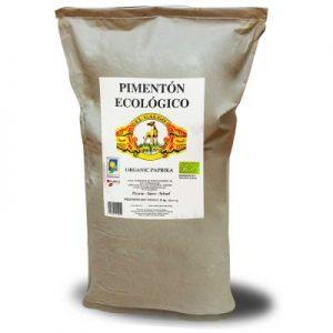 saco de pimentón ecológico