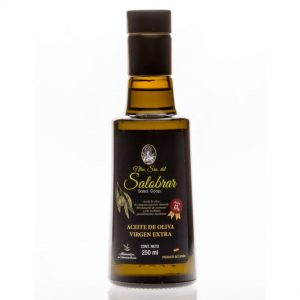 E) Aceite de oliva Virgen Extra